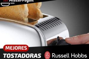 Mejores Tostadoras Russell Hobbs