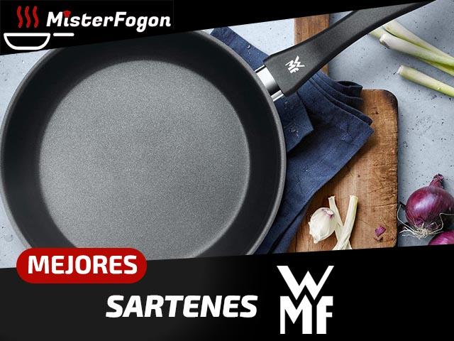 Mejores sartenes WMF
