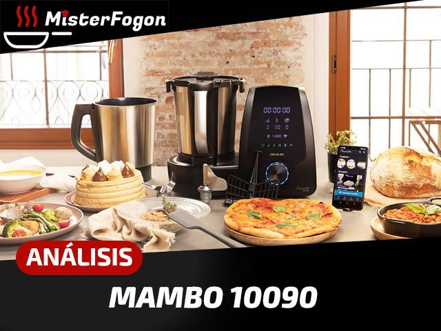 Análisis y opiniones del Mambo 10090